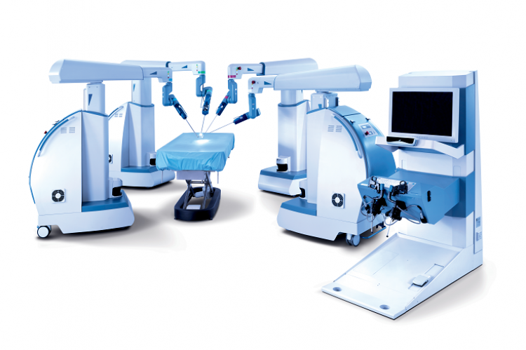 Senhance Surgical System