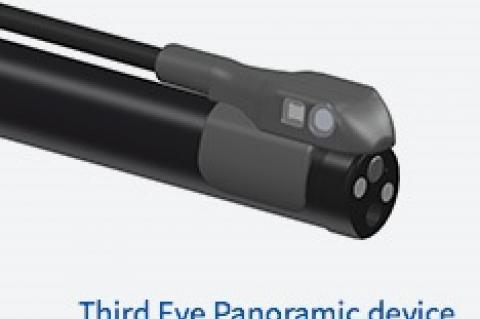Third Eye Panoramic Imaging System