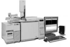 Gas chromatography-mass spectrometry (GC/MS) (Image credit: New Mexico State University)
